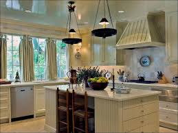 kitchen modern rustic light fixtures vintage dining room