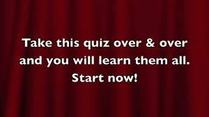 United States Map Quiz Online by State Capital Quiz Name Each State Capital In 5 Seconds Take