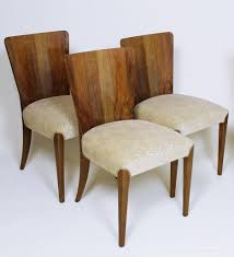 Art Deco Dining Room Chairs Dining Room Art Deco Dining Chairs Set Of 10 1 French Art Dining