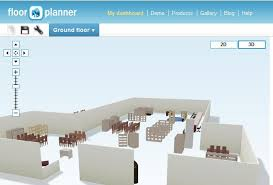 floor planner that belongs to emily brown comparing sketchup and floorplanner
