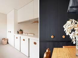 oak kitchen cupboard door knobs design idea oversized wood knobs on cabinets