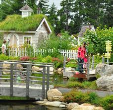 Boothbay Botanical Gardens by Family Friendly Activities In The Boothbay Harbor Maine Region
