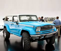 jeep wagoneer pictures posters news and videos on your pursuit