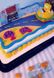 spongebob cake toppers spongebob birthday cake 3 tier spongebob squidward and