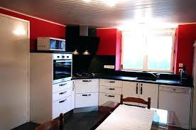 four de cuisine encastrable meuble four encastrable et plaque cuisson cuisine plaque four