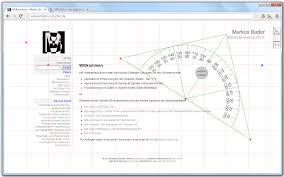 Bader De Mb Ruler The Triangular Screen Ruler