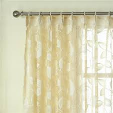 Yellow Curtain Decorating Yellow Sheer Curtains India This Post