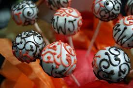 the best thanksgiving cake pops by bakerella more