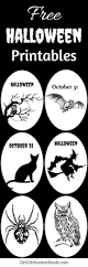 25 best easy halloween decorations ideas on pinterest halloween