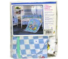 Looney Tunes Crib Bedding Looney Tunes Nursery Bedding Ebay