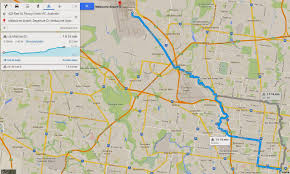 Google Maps Routing by How Accurate Are Google Maps Cycling Time Estimates Better By