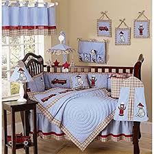 Firefighter Crib Bedding 9 Fireman Crib Bedding This Fireman Baby
