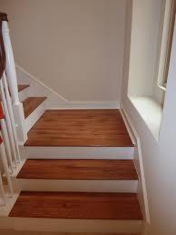 photo excelent installing laminate stair nose laminate flooring