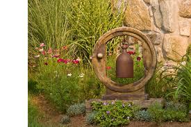 garden ornaments cording landscape design