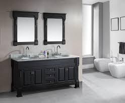 bathroom design wonderful double vanity with top double vanity