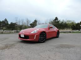 nissan 370z nismo review 2016 nissan 370z review autoguide com news