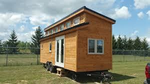 tiny house town cider box tiny house