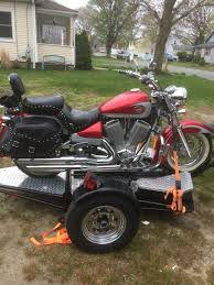 did the kingpin exist in 2003 victory motorcycles motorcycle