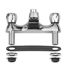 enki deck mount bath filler tap shower mixer bathroom low pressure