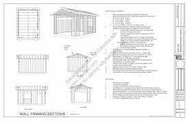Garage Apartment Interior Designs by Timber Garage Building Plans Woodworking Products Construction
