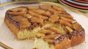 pecan pineapple upside down cake finecooking