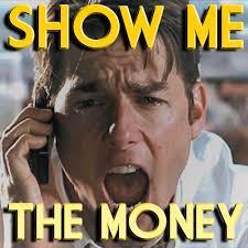Show Me The Money Meme - show me the money round 6