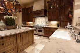 Light Brown Cabinets by Dark Wood Kitchen Cabinets With Dark Wood Floors Images Wonderful