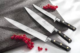 Kitchen Knife Collection Lion Sabatier Rousselon Dumas Sabatier