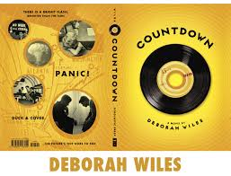 Countdown Deborah Wiles Quizzes Countdown Kidpub Press