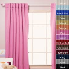 cheap baby blue blackout curtains find baby blue blackout