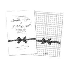 wedding invitations u2013 bella bug