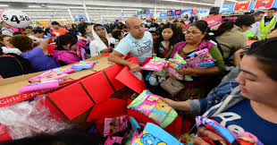 walmart thanksgiving open wal mart the latest to open earlier on thanksgiving