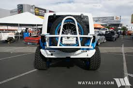 white and blue jeep wayalife jeep forum