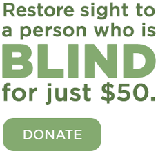 Charities For The Blind Eye Care Charity Working To Prevent Blindness And Low Vision
