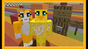 Stampy And Squid Adventure Maps Stampy U0026 Sqaishey Adventure Map Kevin Cafe 1 Youtube