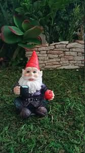 fairy garden miniature garden gnome for your fairy garden cute