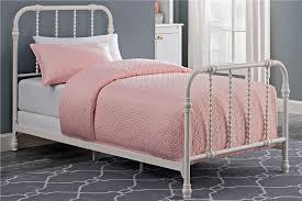 Jenny Lind Full Bed Dhp Furniture Jenny Lind Metal Bed