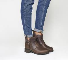 womens ugg leona boots womens tagged size 3 5 offcuts shoes by office