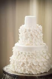 wedding cake fondant weddings meringue