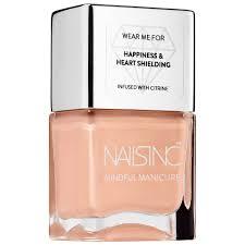 the mindful manicure future u0027s bright nail polish nails inc