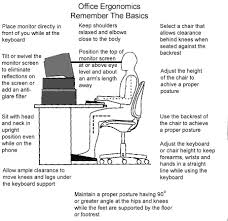 Computer Desk Stretches Computer Stress Injuries Natural Life Chiropractic