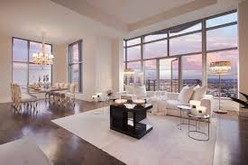 Post Carlyle Square Floor Plans Luxury Penthouse In The Carlyle Residences By Premier Stagers