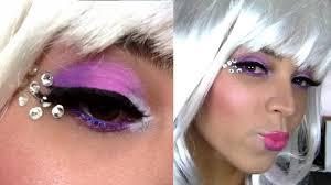 Halloween Butterfly Makeup by Enchanted Fairy Princess Makeup Tutorial Halloween Makeup