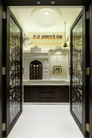 latest pooja room door designs bliblinews com