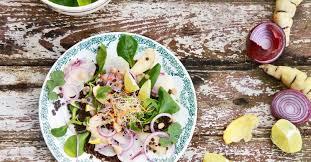 recette cuisine crue recettes crues et végétaliennes association manger santé bio