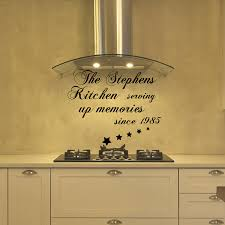 popular memories quotes buy cheap memories quotes lots from china the stephens kitchen serving up memories quotes wall stickers home decor vinyl art wall decals kitchen