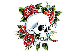 ed hardy skulls roses for him christian audigier cologne a