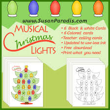 christmas lights susan paradis piano teaching resourcessusan