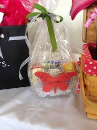 bridal shower gift basket ideas crockpot nutella chocolate