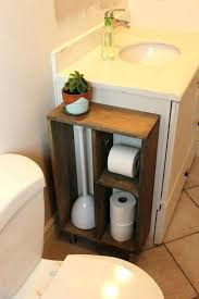 small bathroom storage ideas pinterest u2013 luannoe me